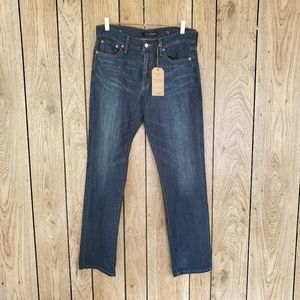 Lucky Brand 221 Jeans NWT